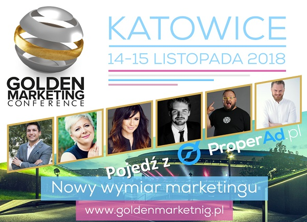 GoldenMarketing