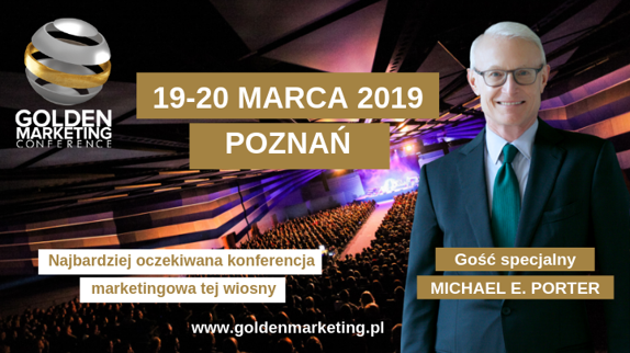 Golden Marketing Conference 2019